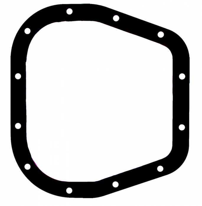 Trans-Dapt Performance Products - Trans-Dapt Performance Products Differential Cover Gasket 9049
