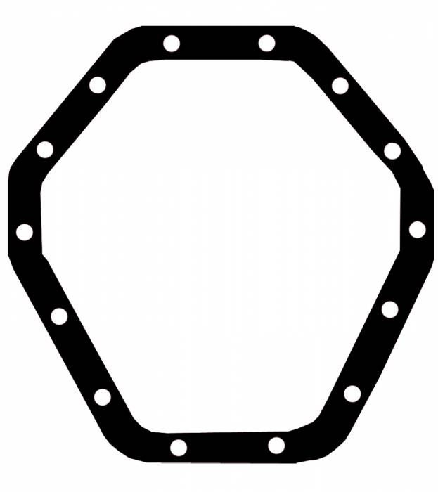 Trans-Dapt Performance Products - Trans-Dapt Performance Products Differential Cover Gasket 9058