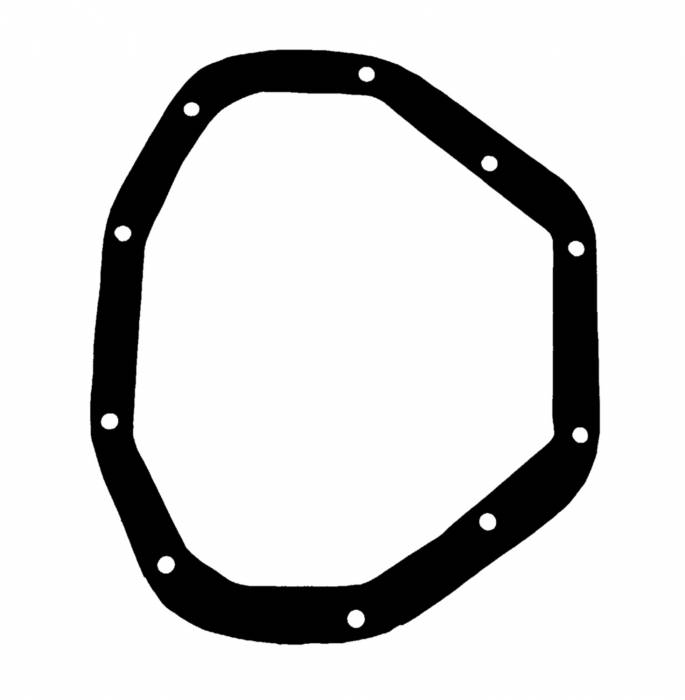 Trans-Dapt Performance Products - Trans-Dapt Performance Products Differential Cover Gasket 9050