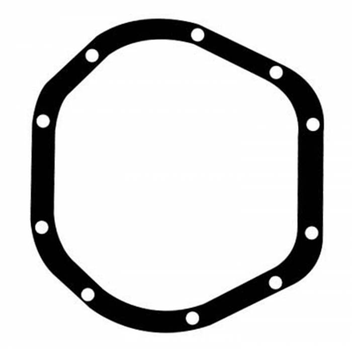 Trans-Dapt Performance Products - Trans-Dapt Performance Products Differential Cover Gasket 4886