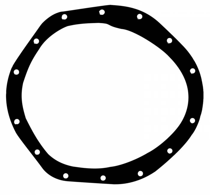 Trans-Dapt Performance Products - Trans-Dapt Performance Products Differential Cover Gasket 9053