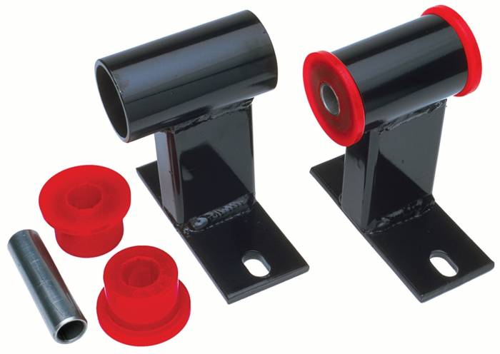 Trans-Dapt Performance Products - Trans-Dapt Performance Products Heavy Duty Motor Mounts 4215