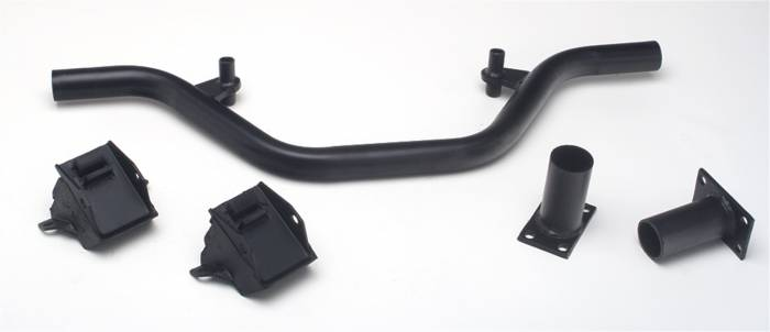 Trans-Dapt Performance Products - Trans-Dapt Performance Products Universal Motor Mount 9587