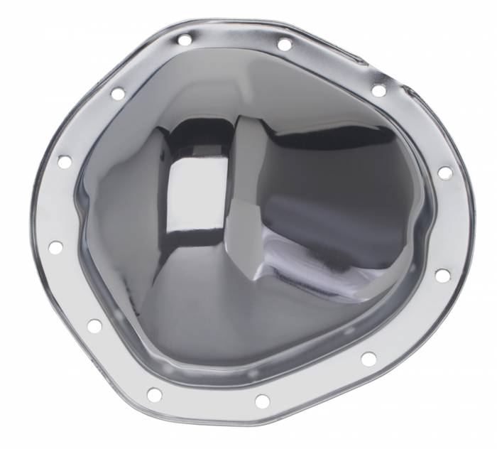 Trans-Dapt Performance Products - Trans-Dapt Performance Products Chrome Complete Differential Cover Kit 8785