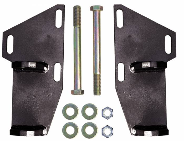 Trans-Dapt Performance Products - Trans-Dapt Performance Products Swap Motor Mount 4696