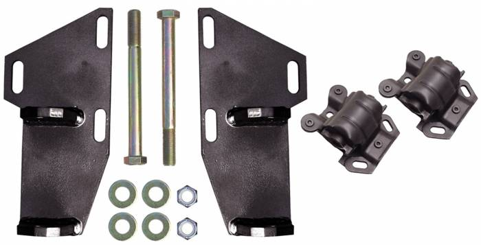 Trans-Dapt Performance Products - Trans-Dapt Performance Products Swap Motor Mount 4676