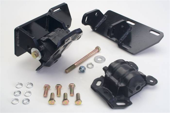 Trans-Dapt Performance Products - Trans-Dapt Performance Products Swap Motor Mount 4406