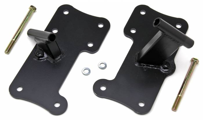 Trans-Dapt Performance Products - Trans-Dapt Performance Products Swap Motor Mount 9433