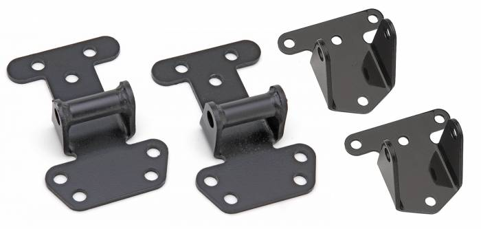 Trans-Dapt Performance Products - Trans-Dapt Performance Products Frame/Motor Mount Kit 4227