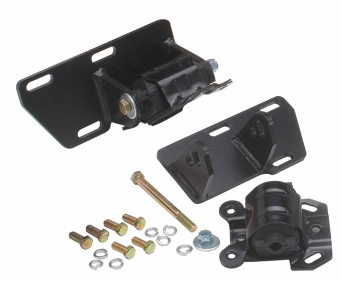 Trans-Dapt Performance Products - Trans-Dapt Performance Products Swap Motor Mount 9906