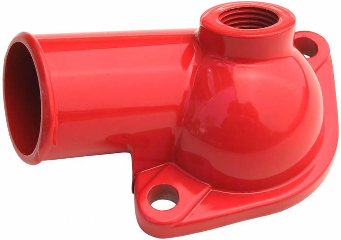 Trans-Dapt Performance Products - Trans-Dapt Performance Products Powder Coated Water Neck 9930
