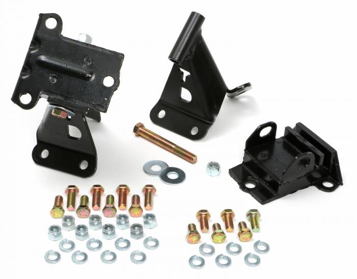 Trans-Dapt Performance Products - Trans-Dapt Performance Products Swap Motor Mount 4177