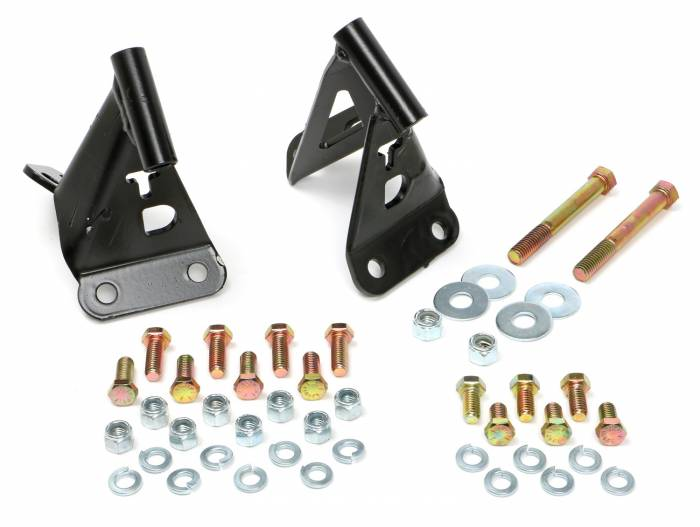 Trans-Dapt Performance Products - Trans-Dapt Performance Products Swap Motor Mount 4176