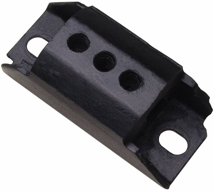Trans-Dapt Performance Products - Trans-Dapt Performance Products Rubber/Steel Transmission Mount 9442