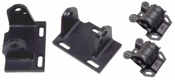 Trans-Dapt Performance Products - Trans-Dapt Performance Products Swap Motor Mount 4606