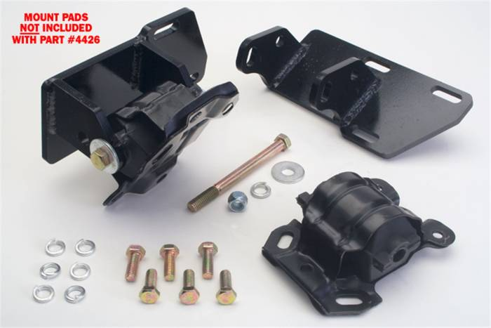 Trans-Dapt Performance Products - Trans-Dapt Performance Products Swap Motor Mount 4426