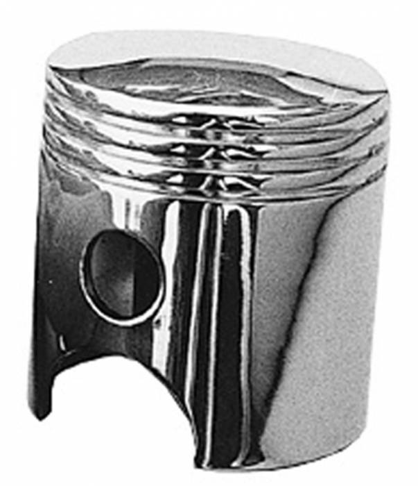 Trans-Dapt Performance Products - Trans-Dapt Performance Products Piston Shift Knob 9312