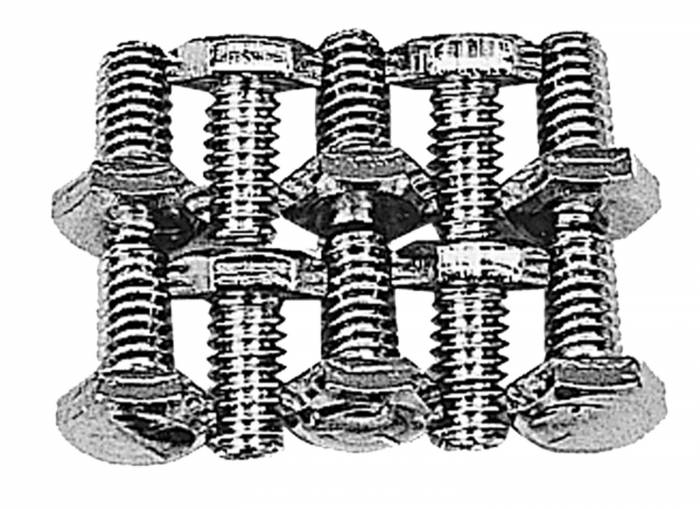 Trans-Dapt Performance Products - Trans-Dapt Performance Products Timing Chain Cover Bolts 4920