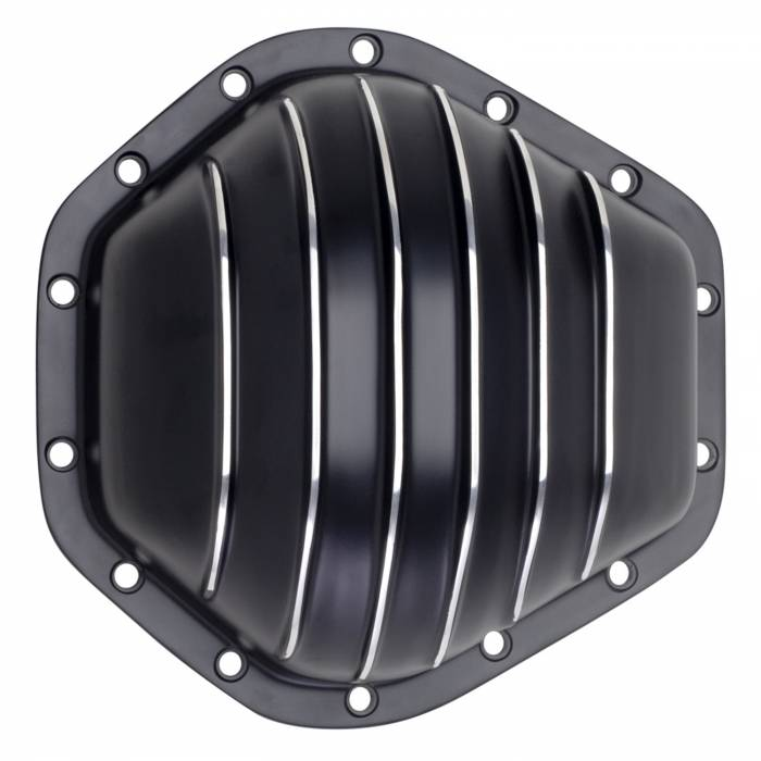 Trans-Dapt Performance Products - Trans-Dapt Performance Products Polished Aluminum Differential Cover Kit 9939