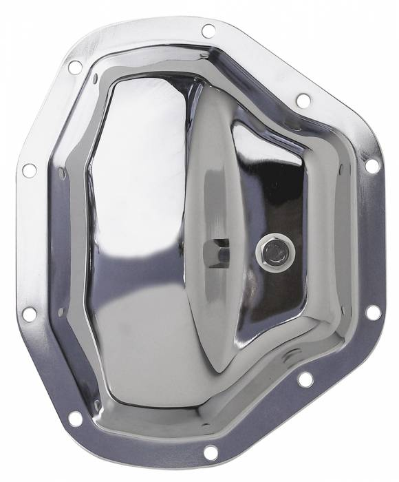 Trans-Dapt Performance Products - Trans-Dapt Performance Products Chrome Differential Cover 4808