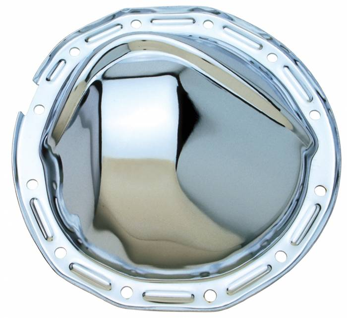 Trans-Dapt Performance Products - Trans-Dapt Performance Products Chrome Differential Cover 4787