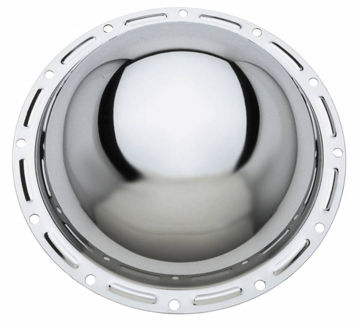 Trans-Dapt Performance Products - Trans-Dapt Performance Products Chrome Differential Cover 9119