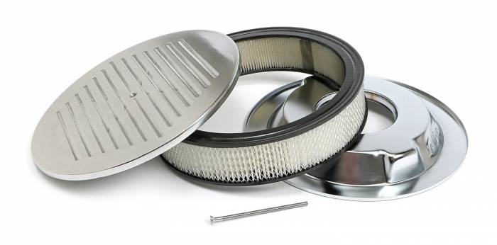Trans-Dapt Performance Products - Trans-Dapt Performance Products Aluminum Air Cleaner 6700