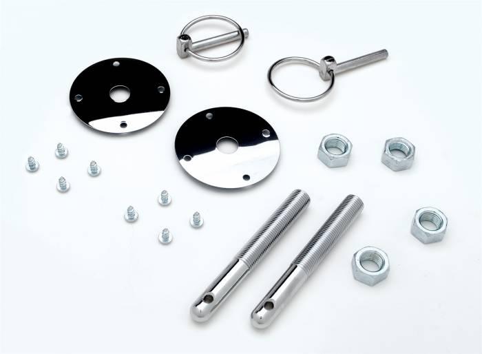 Trans-Dapt Performance Products - Trans-Dapt Performance Products Hood Pin Set 9669