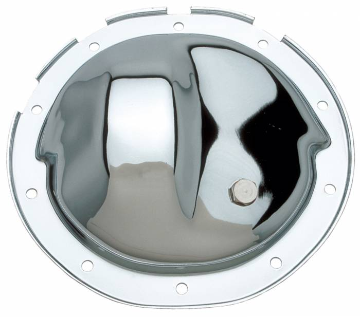 Trans-Dapt Performance Products - Trans-Dapt Performance Products Chrome Differential Cover 4135