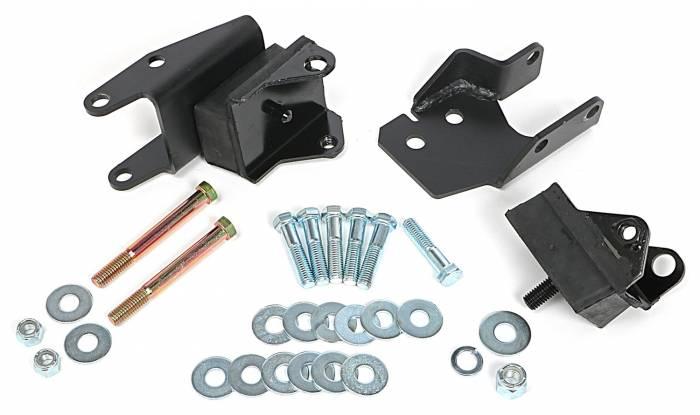 Trans-Dapt Performance Products - Trans-Dapt Performance Products Swap Motor Mount Kit 4701