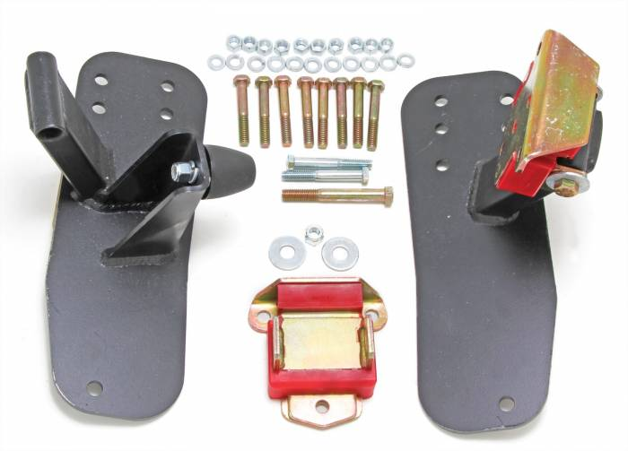 Trans-Dapt Performance Products - Trans-Dapt Performance Products Swap Motor Mount Kit 4553