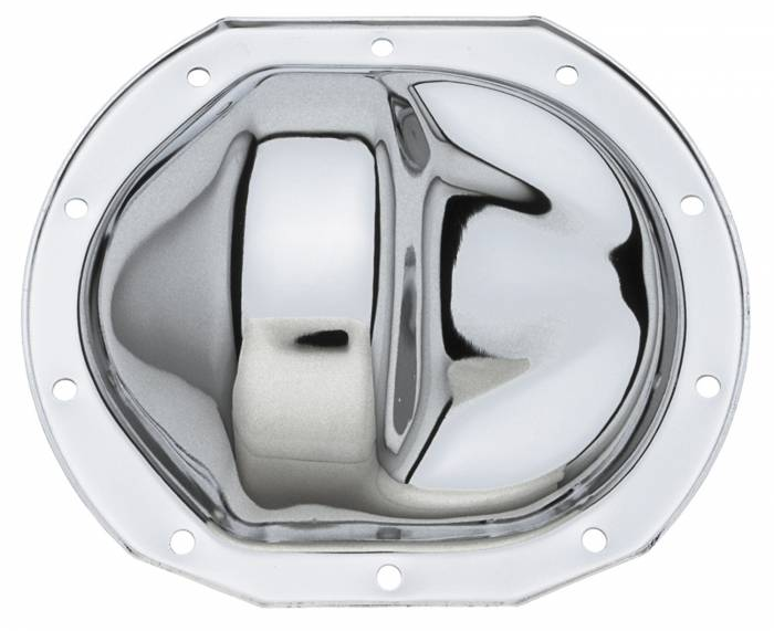 Trans-Dapt Performance Products - Trans-Dapt Performance Products Chrome Differential Cover 9293