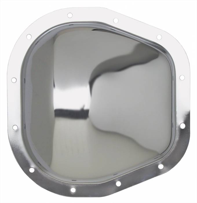 Trans-Dapt Performance Products - Trans-Dapt Performance Products Chrome Differential Cover 9466