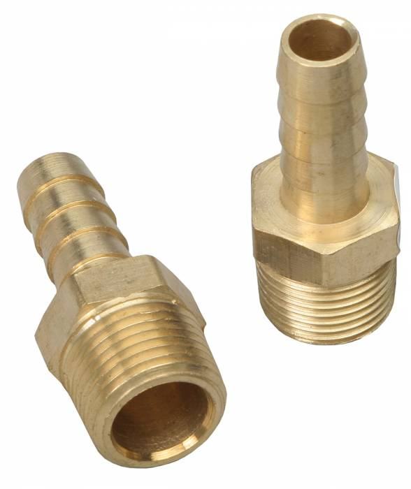 Trans-Dapt Performance Products - Trans-Dapt Performance Products Brass Fuel Fitting 2270