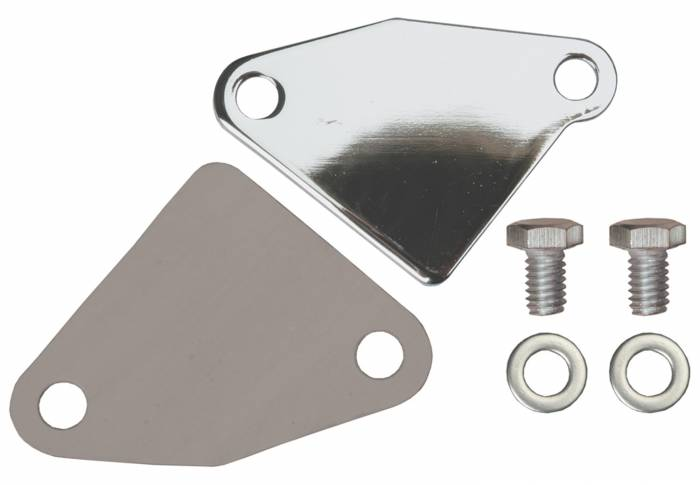 Trans-Dapt Performance Products - Trans-Dapt Performance Products EGR Block Off Plate 2056