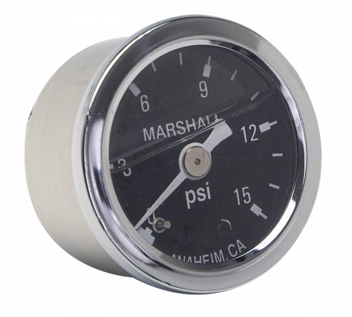Trans-Dapt Performance Products - Trans-Dapt Performance Products Fuel Pressure Gauge 2388