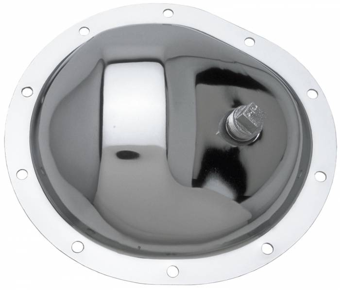 Trans-Dapt Performance Products - Trans-Dapt Performance Products Chrome Differential Cover 9069