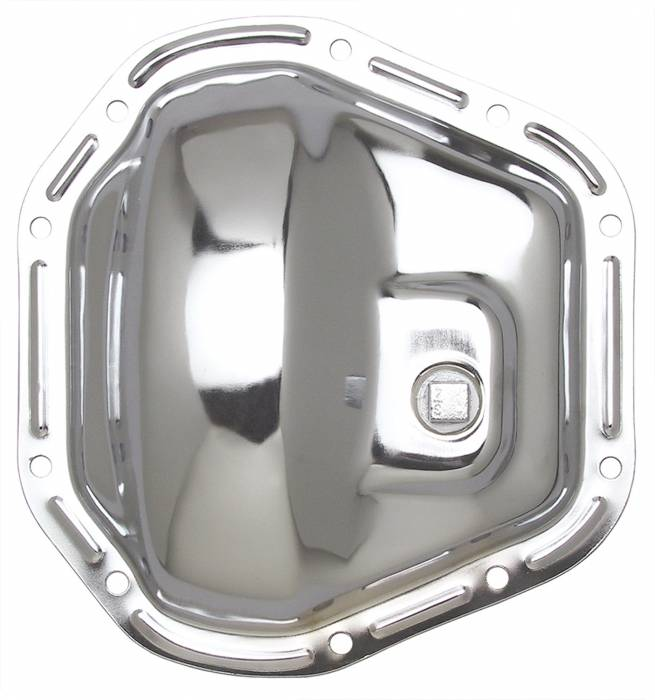 Trans-Dapt Performance Products - Trans-Dapt Performance Products Chrome Differential Cover 4816