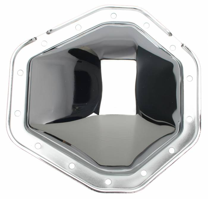 Trans-Dapt Performance Products - Trans-Dapt Performance Products Chrome Differential Cover 9071