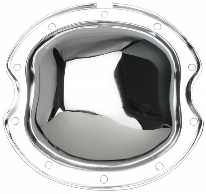 Trans-Dapt Performance Products - Trans-Dapt Performance Products Chrome Differential Cover 9190