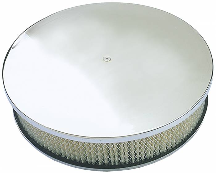 Trans-Dapt Performance Products - Trans-Dapt Performance Products Aluminum Air Cleaner 6701