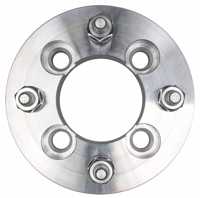 Trans-Dapt Performance Products - Trans-Dapt Performance Products Billet Wheel Adapter 3601