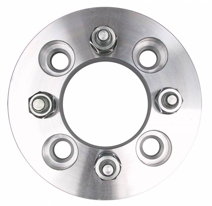 Trans-Dapt Performance Products - Trans-Dapt Performance Products Billet Wheel Adapter 3602