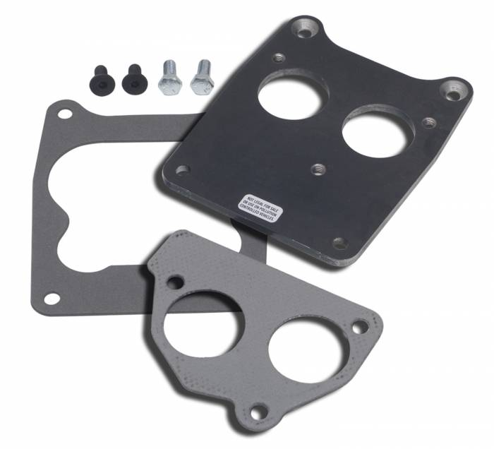 Trans-Dapt Performance Products - Trans-Dapt Performance Products Carburetor To TBI Adapter 2206