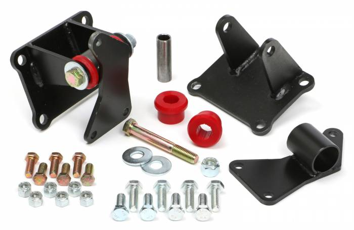 Trans-Dapt Performance Products - Trans-Dapt Performance Products LS Engine Swap Mount Kit 4205
