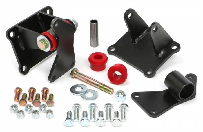 Trans-Dapt Performance Products - Trans-Dapt Performance Products LS Engine Swap Mount Kit 4205