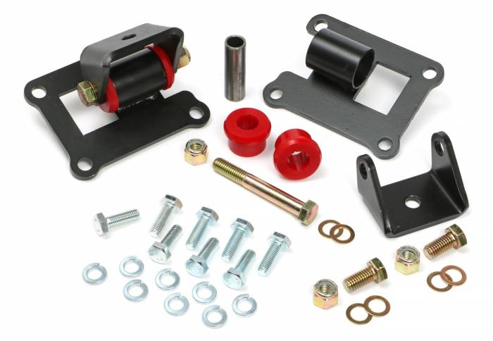 Trans-Dapt Performance Products - Trans-Dapt Performance Products LS Engine Swap Mount Kit 4204