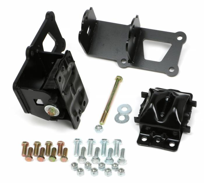 Trans-Dapt Performance Products - Trans-Dapt Performance Products LS Engine Swap Mount Kit 4203