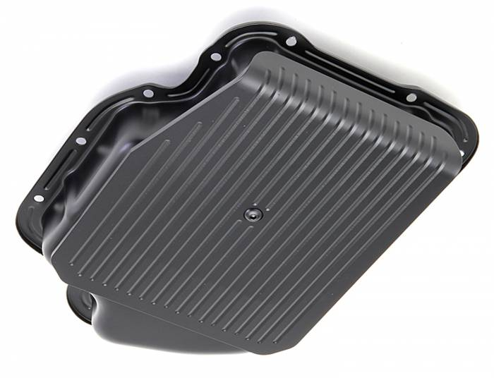 Trans-Dapt Performance Products - Trans-Dapt Performance Products Slamguard Transmission Pan 8654