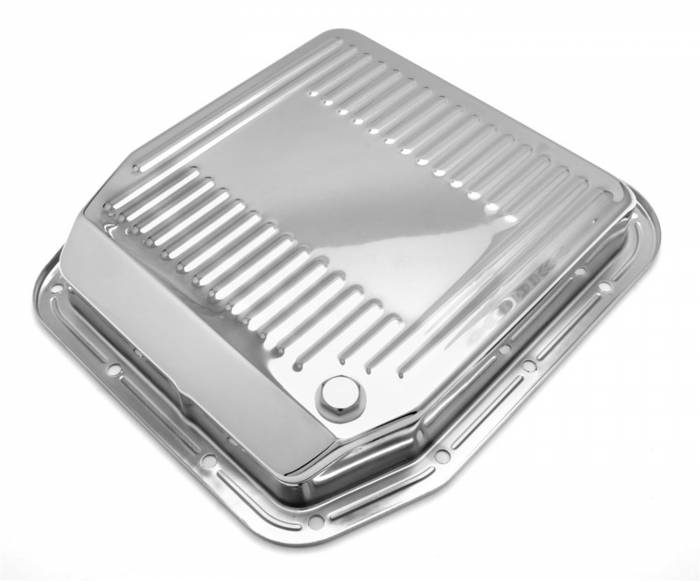 Trans-Dapt Performance Products - Trans-Dapt Performance Products Transmission Pan 9732